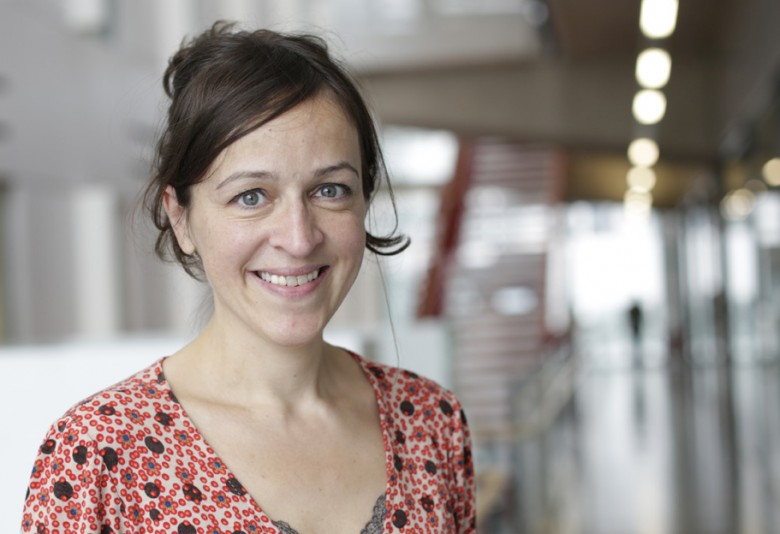 EMBO election career highlight for fly researcher