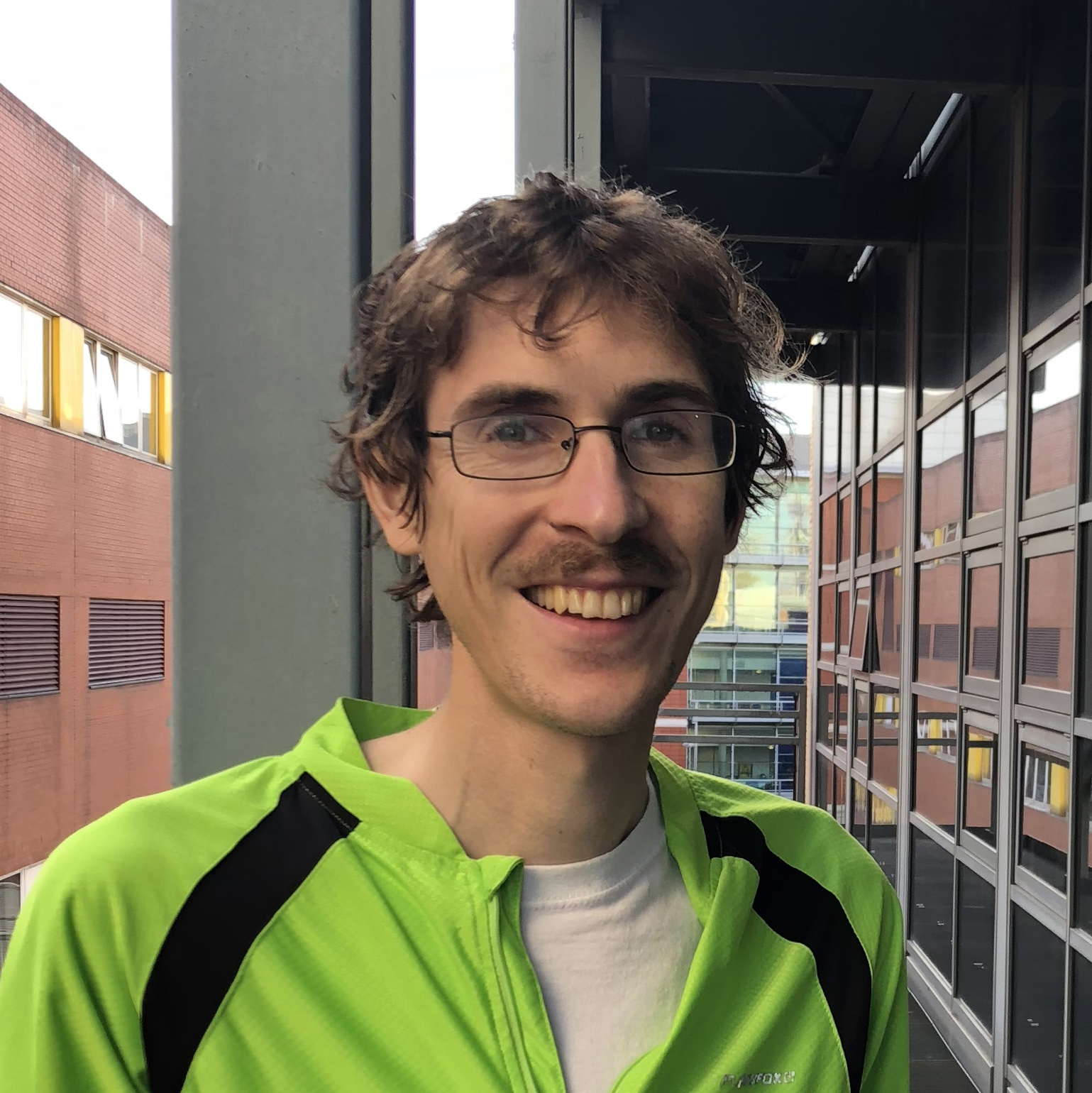 Peter Sarkies elected as EMBO Young Investigator