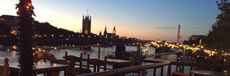 The sun sets on Pint of Science festival 2015